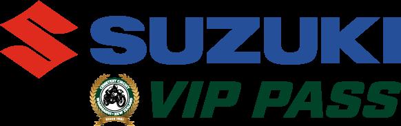 Suzuki VIP Pass