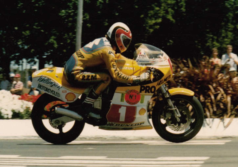1984 Robert Holden