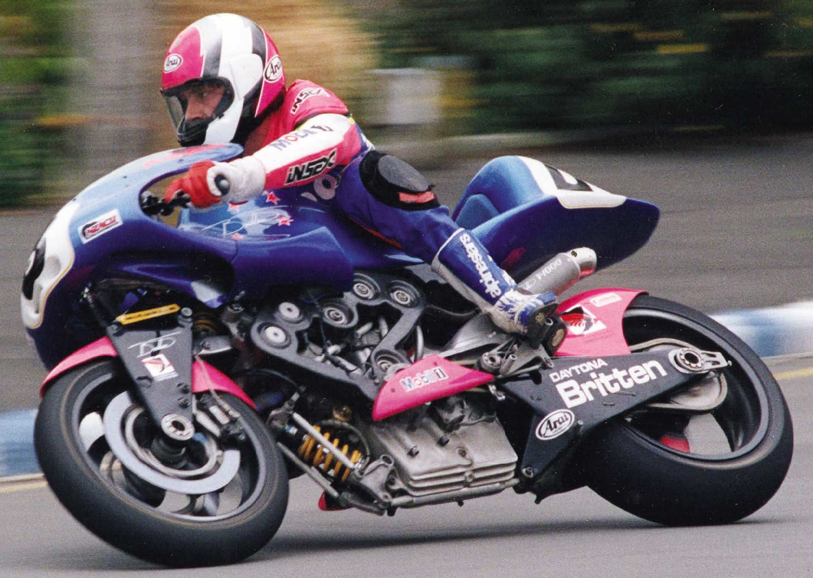 1992 Jason McEwen