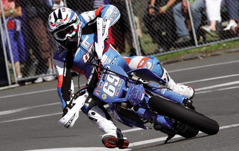 2009 Davide Gozzini